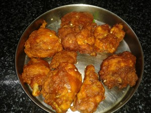 fried chicken kebab recipe